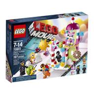 Lego The Movie Cloud Cuckoo Palace 70803