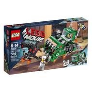 Lego The Movie Trash Chomper 70805