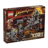 Lego Indiana Jones The Temple of Doom 7199