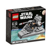 Lego Star Wars Microfighters Star Destroyer 75033