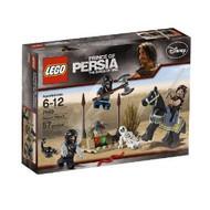 Lego Prince of Persia Desert Attack 7569