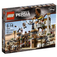 Lego Prince of Persia Battle of Alamut 7573