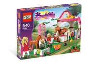 Lego Belville Horse Stable 7585