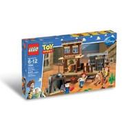 Lego Toy Story Woody's Roundup! 7594