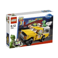 Lego Toy Story 3 Pizza Planet Truck Rescue 7598
