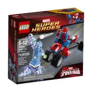 Lego Super Heroes Marvel Spider-Trike vs. Electro 76014