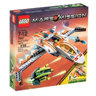 Lego Mars Mission MX-41 Switch Fighter 7647