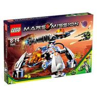 Lego Mars Mission MT-201 Ultra-Drill Walker 7649