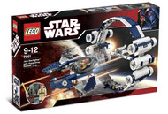 Lego Star War Jedi Starfighter Hyperdrive Booster Ring