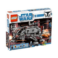 Lego Clone Wars Star Wars AT-TE Walker 7675
