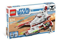 Lego Clone Wars Clone Wars Republic Fighter Tank 7679
