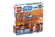 Lego Clone Wars Star Wars Separatist Spider Droid 7681