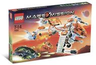 Lego Mars Mission MX-71 Recon Dropship 7692