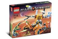 Lego Mars Mission MT-51 Claw-Tank Ambush 7697