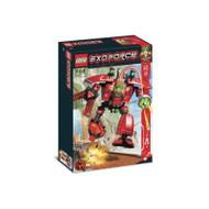 Lego Exo-Force Grand Titan 7701