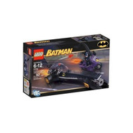 Lego Batman The Batman Dragster: Catwoman Pursuit 7779