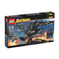 Lego Batman Batwing: The Joker's Aerial Assault 7782