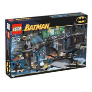 Lego Batman Batcave: Penguin Mr. Freeze's Invasion 7783