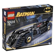 Lego Batman Batmobile Ultimate Collectors' Edition 7784