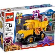Lego Toy Story 3 Lotso's Dump Truck 7789