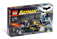 Lego Batman Buggy: The Escape of Mr. Freeze 7884