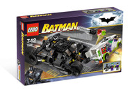 Lego Batman Tumbler Joker's Ice Cream Surprises 7888