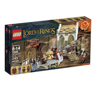Lego Lord of the Rings The Council of Elrond 79006