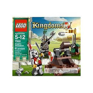 Lego Kingdoms Castle Knights Showdown 7950