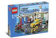 Lego City Service Station 7993