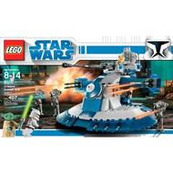 Lego Clone Star Wars Armored Assault Tank (AAT) 8018