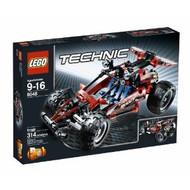Lego Technic Buggy 8048