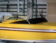 boat windscreen repair replacement