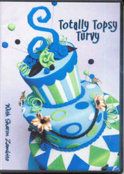 TOTALLY TOPSY TURVY / 2 DVD'S