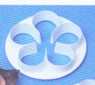 PME 5-PETAL CTTR XXXXL 75MM/3