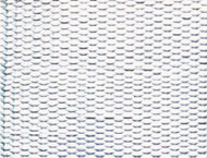 ICING IMPRESSION MAT/BASKETWEAVE--PKG/5