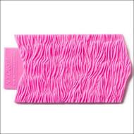 "Fur Texture Mat - Silicone--5 3/4"" X 3 1/2"""