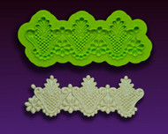 Gloria Design--Marvelous Molds Silicone Mold