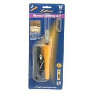 Stencil Cutter--Stencil Cutting Pen--Stencil Cutting Tool