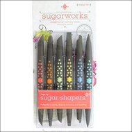 Firm-Tip Sugar Shapers Modeling Tool Set--Pkg/6