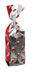 1/2# FOIL ACCENT BAG STOCKING--BOX/200