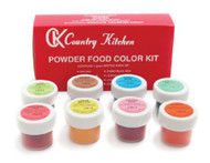 CK POWDERED 8-COLOR KIT