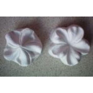 5-Petal Flower Veiner--Silicone - 2-pieces