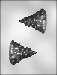 "3-3/4"" TREE 3D CHOCOLATE CANDY MOLD"
