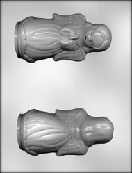 "5-3/8"" ANGEL 3D CHOCOLATE CANDY MOLD"