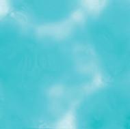 """4"""" x 4"""" FOIL LT BLUE   PLASTIPAK--PKG/125"""