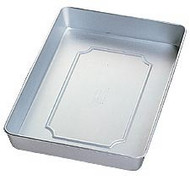 "WILTON 12 X 18"" PERFORMANCE SHEET CAKE PAN"