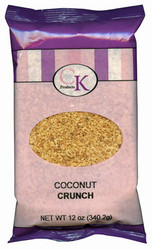 CRUNCH 12 OZ-COCONUT