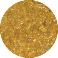 1/4 OZ EDIBLE GLITTER-GOLD