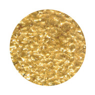 1/4 OZ EDIBLE GLITTER-METALLIC GOLD