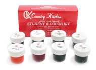CK 8-COLOR STUDENT KIT